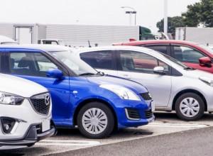 資産活用-駐車場