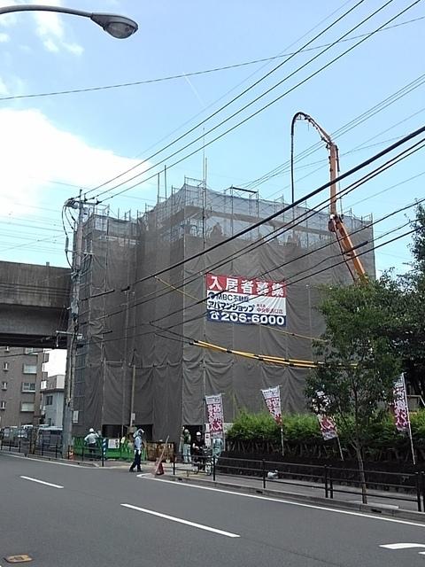 (仮称)武2丁目15マンション