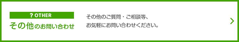 コンタクトフォーム(その他)