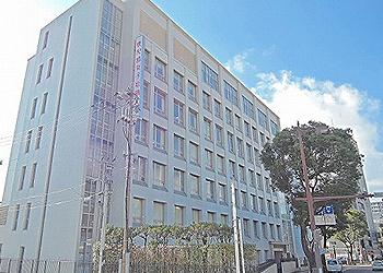 鹿児島女子短期大学